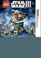 Lego Star Wars 3DS