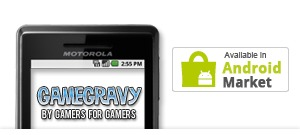 Download the GameGravy App!