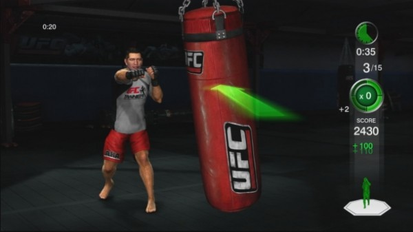UFC Personal Trainer2