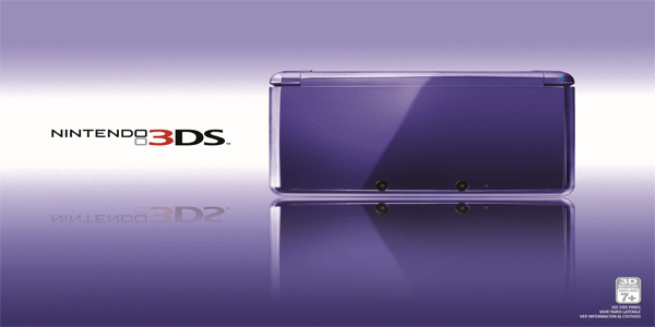 3ds release dates