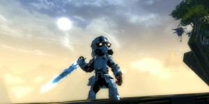 Guild Wars 2 Stormtrooper Armor | GameGravy