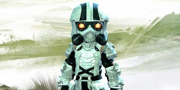 Guild Wars 2 Stormtrooper Armor   GameGravy