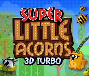 super-little-acorns-3d-turbo