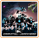 Gravity-Badgers-Cover