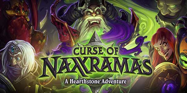 Hearthstone-curse-of-naxxramas