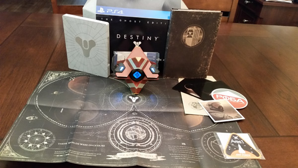destiny-ghost-edition-unboxing-ps4