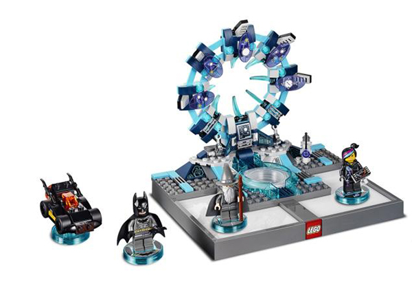 lego dimensions announced gamegravy. Black Bedroom Furniture Sets. Home Design Ideas