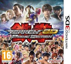 Tekken3D