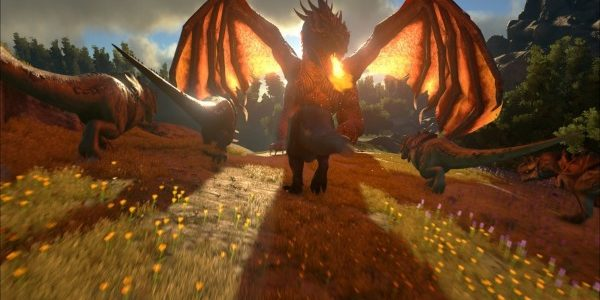 The Open World Dinosaur Game That Youu0027ve May Or May Not Have Always Wanted  Will Be Coming To A PC Or New Generation (sans The Wii U) System Near You.